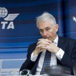 Tony Tyler, director ejecutivo de IATA.