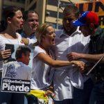 Niegan la libertad a opositor venezolano