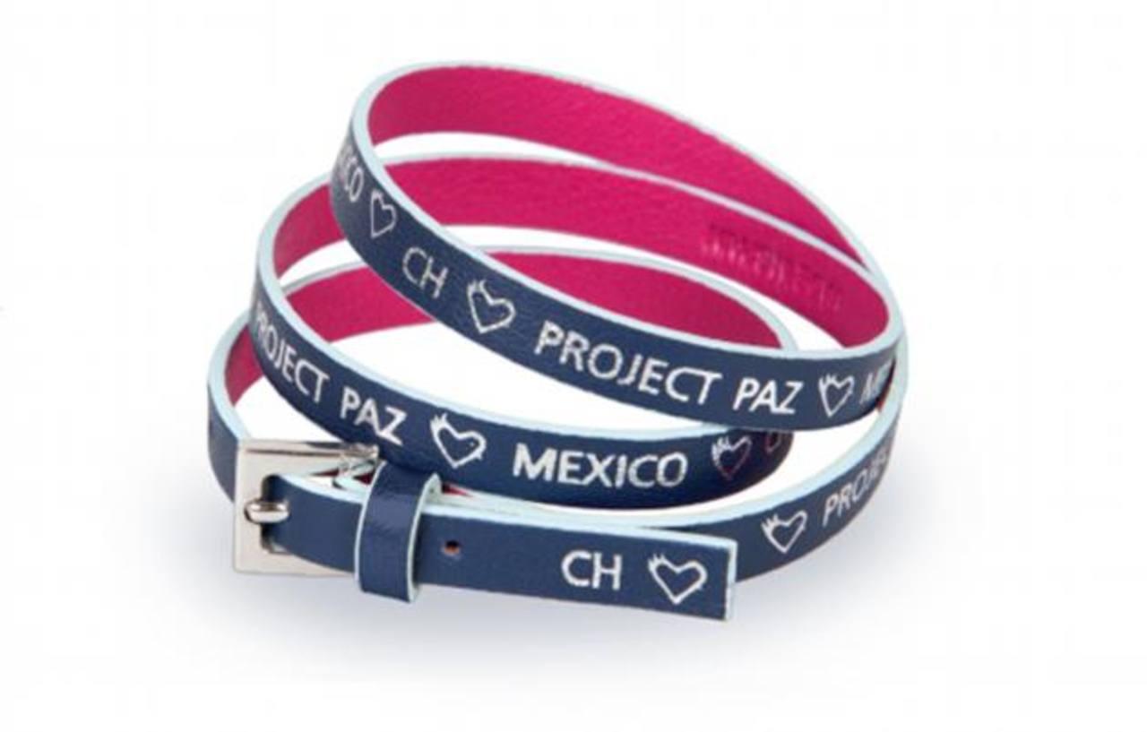 Todo los fondos recaudados serán destinados a las mujeres de Ciudad Juárez, México.