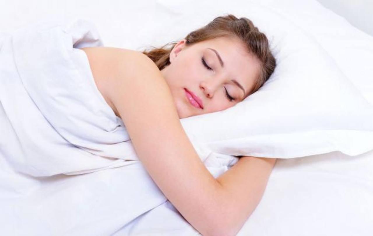 Los participantes que decían que dormían mal tenían menor cantidad de materia gris en el lóbulo frontal.