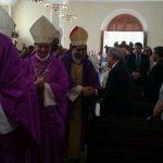 La Iglesia Católica llama al diálogo