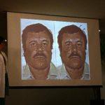 """Autoridades realizaron una serie de pruebas que determinaron la identidad de Joaquín """"Chapo"""" Guzmán. Foto/ Archivo"""