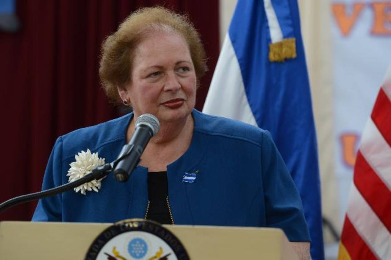 EE. UU. reitera sus condiciones para Fomilenio II