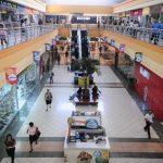 Playa Mundo es la oferta del centro comercial para brindar entretenimiento, música y recreación a todos las personas que los visiten durante las vacaciones de Semana Santa.