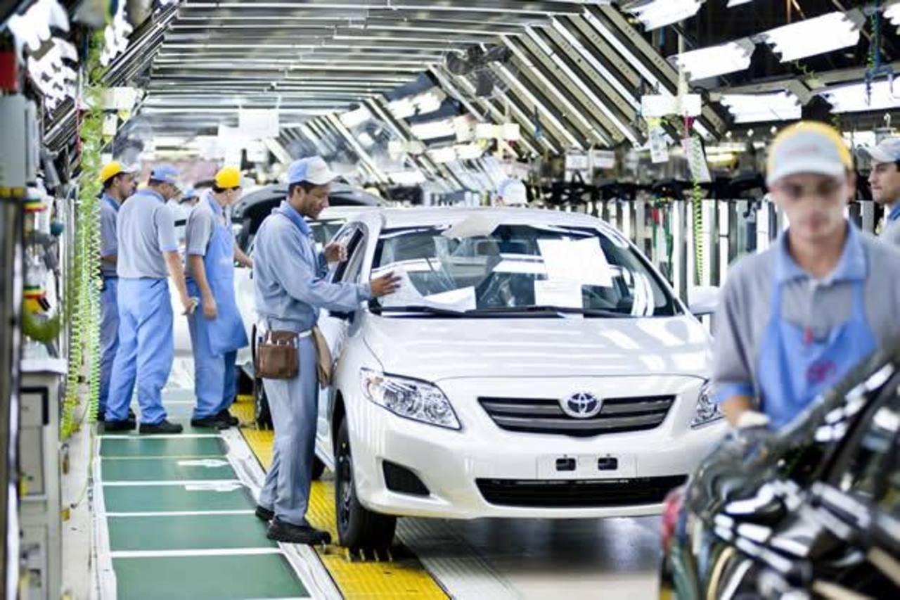 El fabricante dijo que reportará la multa como pérdidas en el presente año fiscal. EDH