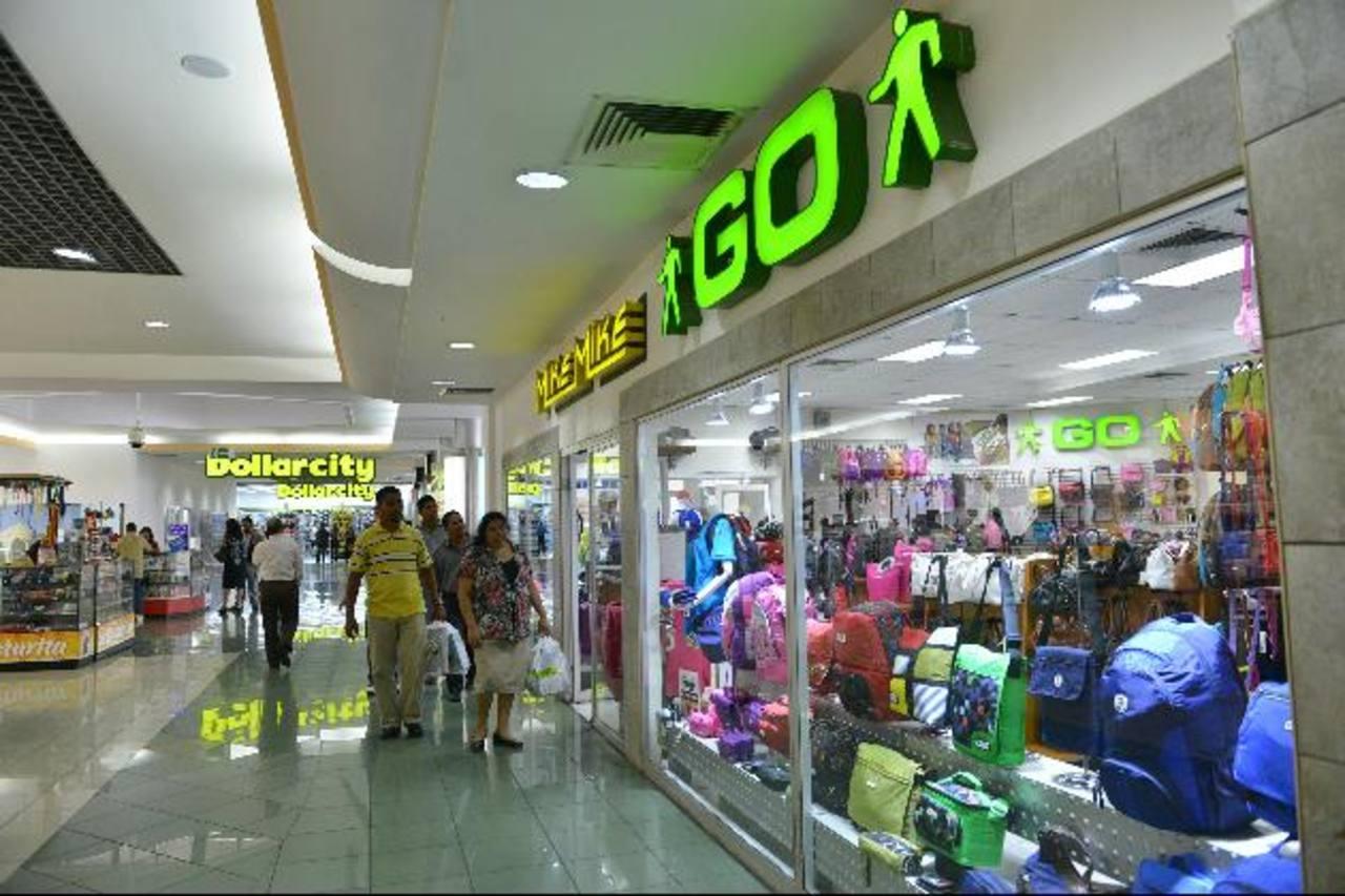 Los diferentes establecimientos de Plaza Merliot preparan las ofertas para la época de vacaciones. Los descuentos serán de hasta 30 %.