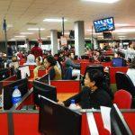 Transactel espera cerrar el 2014 con un total de 3,300 colaboradores. Foto/ Archivo