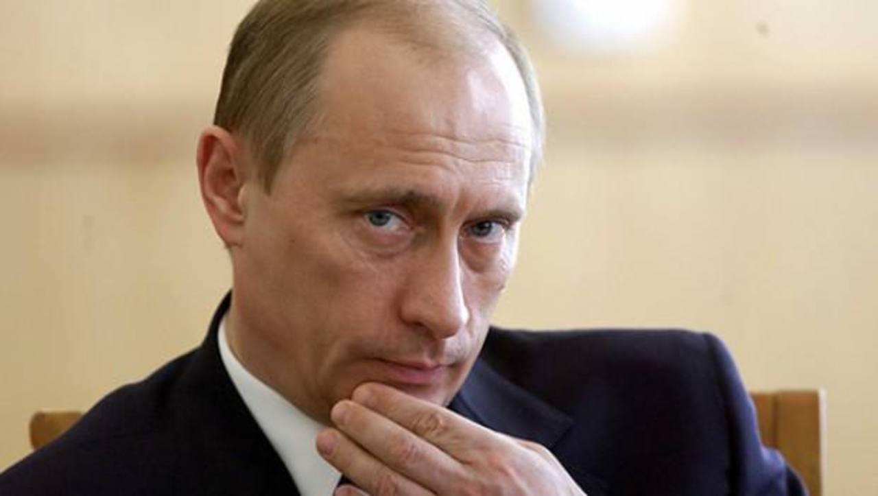 Putin, nominado al Premio Nobel de la Paz