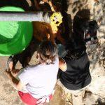 ANDA reporta servicio irregular de agua en Zona Norte, San Salvador