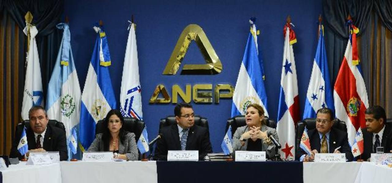 Representantes de cúpulas empresariales de la región se reunirán en República Dominicana a mediados de marzo. Foto EDH