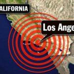 """Un """"robot periodista"""" dio la exclusiva del sismo en Los Ángeles"""