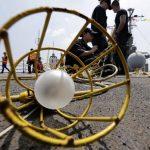 El rastreo del avión malasio se extiende en 2.2 millones de millas náuticas