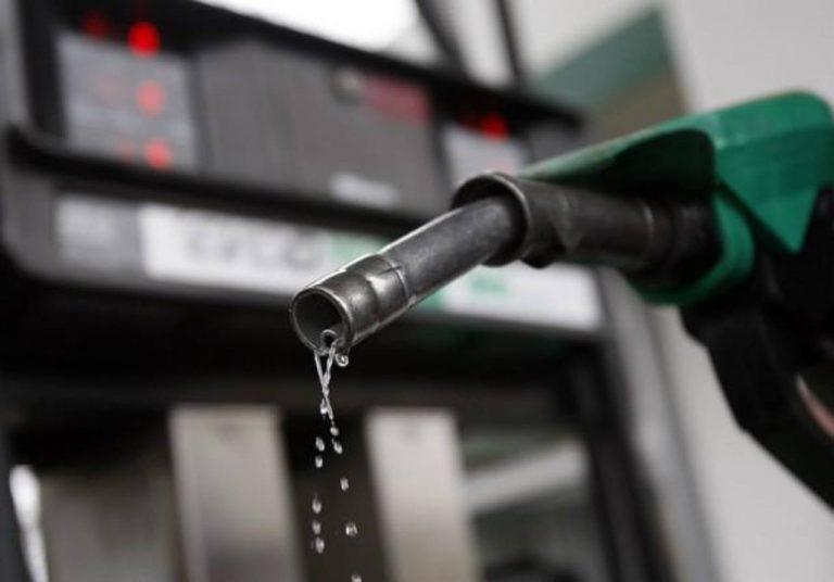 Disminuyen precios de combustibles
