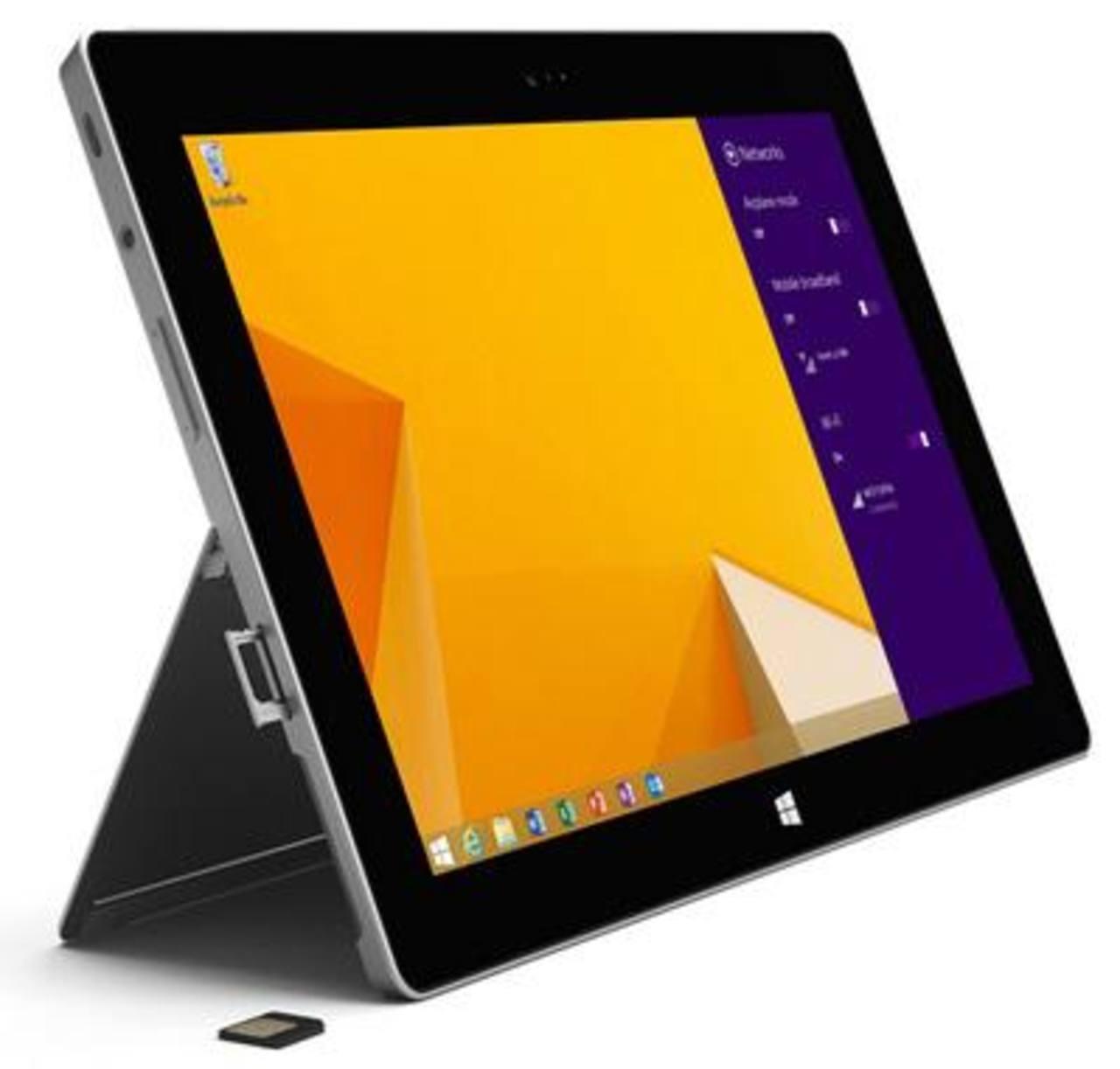 Surface sería la primera tableta-teléfono en el mercado móvil