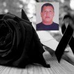 Policías lamentaron en Facebook la muerte de Julio Tobar.