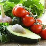 La dieta vegetariana baja presión sanguínea