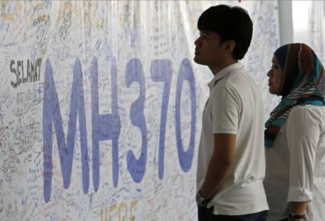 Investigación concluye que avión perdido de Malaysia Airlines fue secuestrado
