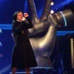 Monja sorprende en 'La Voz' Italia