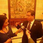 Presidente de Cepa afirma hay retrasos en proceso de licitación de puerto La Unión