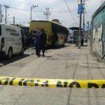 Rafael Antonio Ibarra, de 25 años, fue asesinado en un bus de la ruta 304, en las cercanías de la Terminal de Oriente de San Salvador