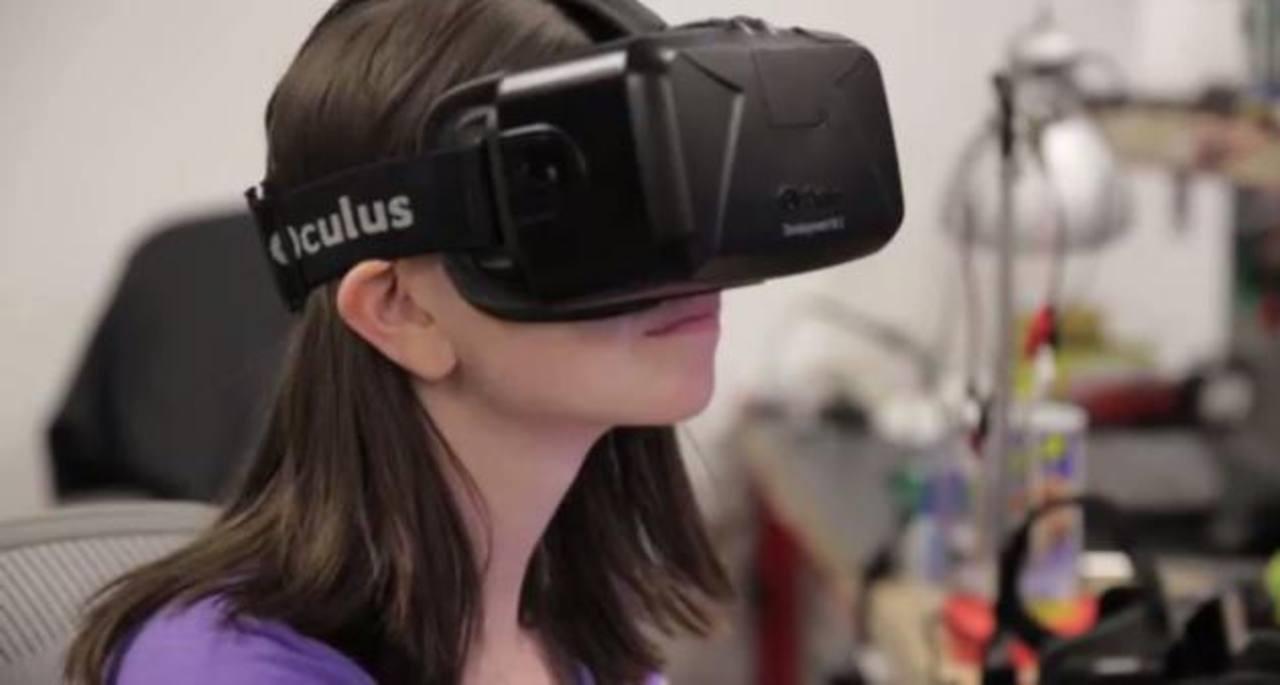 Facebook compra compañía de realidad virtual Oculus VR