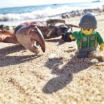 """Fotos: Lego """"El fotógrafo viajero"""""""
