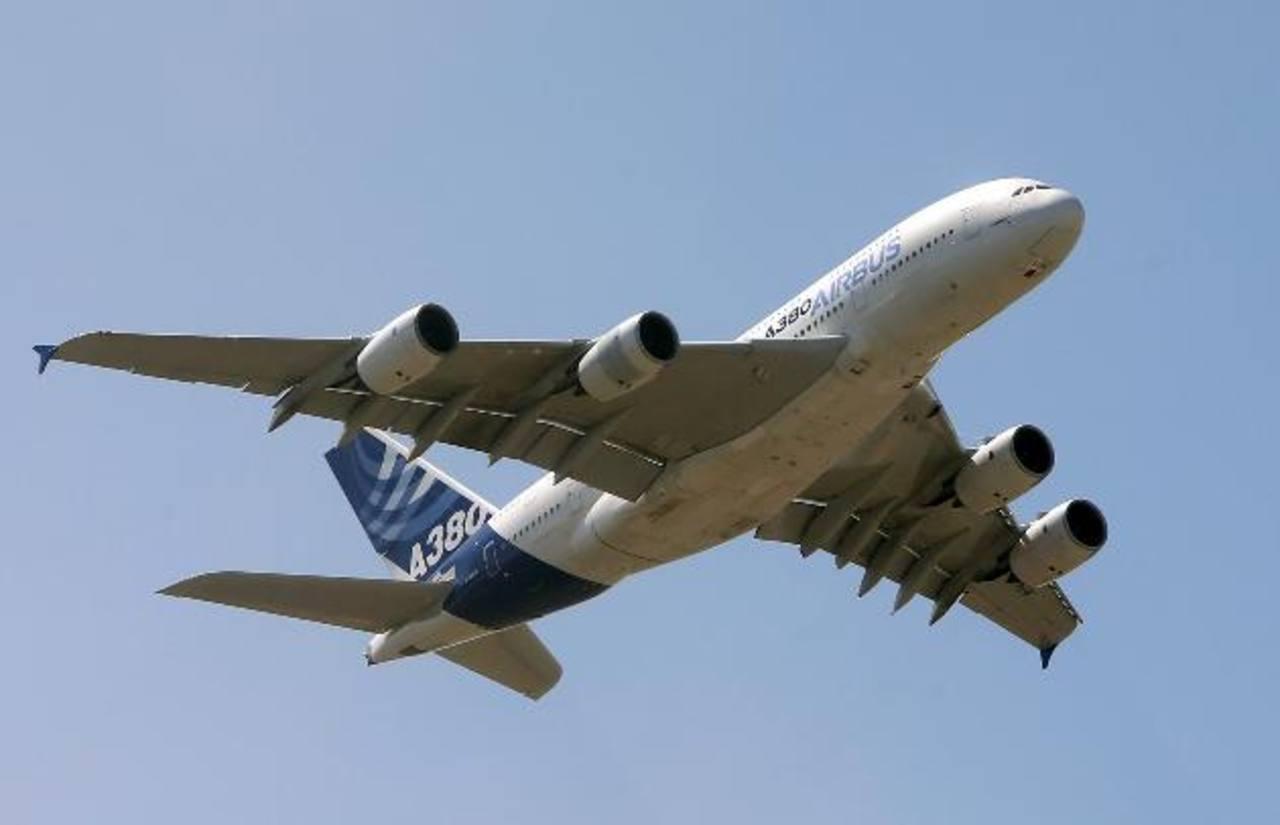 Fotos: Fidae 2014, las últimas tendencias en aeronáutica y la industria militar