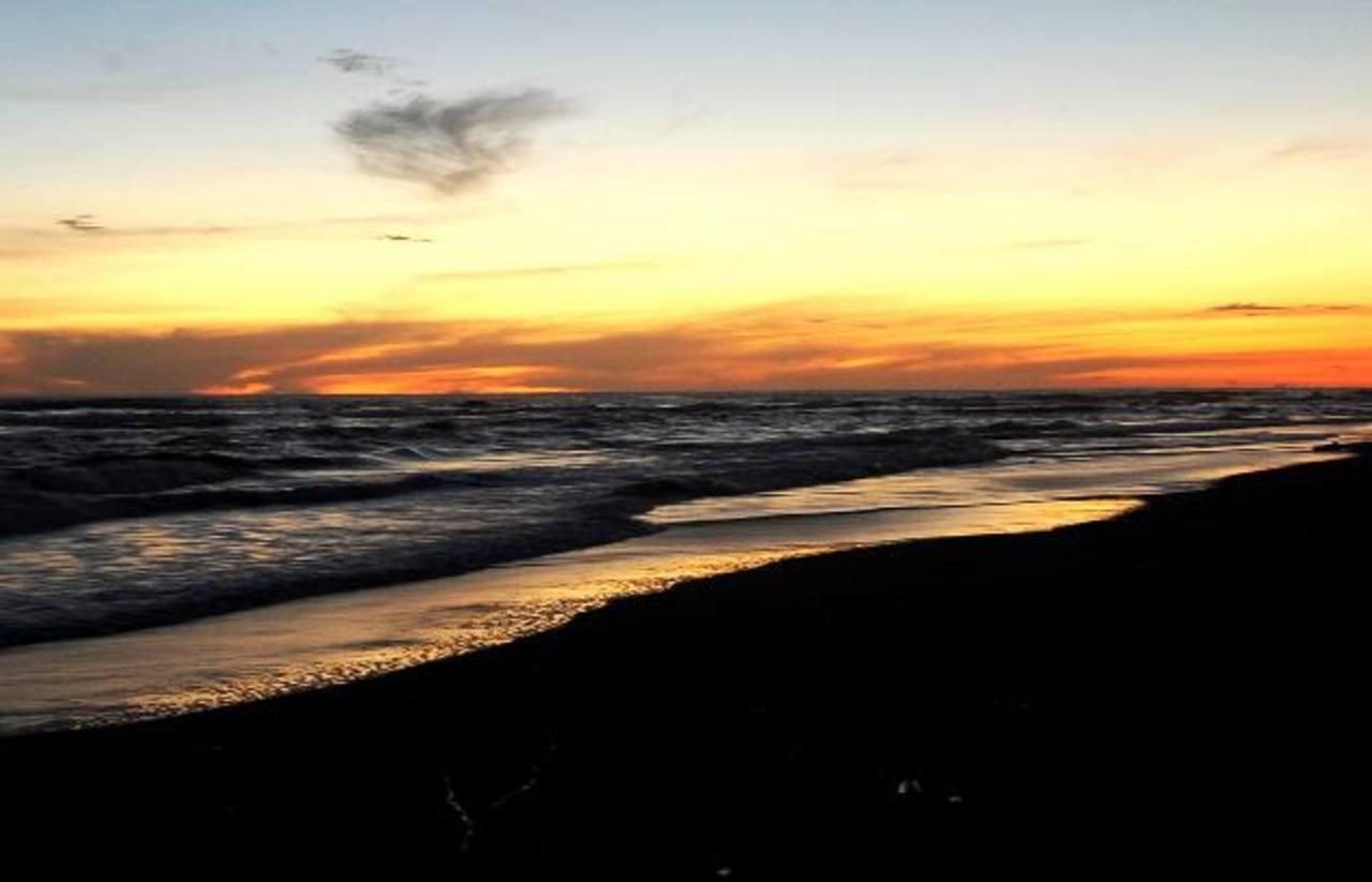 Los $277 Mlls. de Fomilenio II se invertirán en desarrollar la zona costera. Foto EDH/ Omar C.