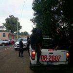 Autoridades en alerta por amenazas de toque de queda en Zacatecoluca