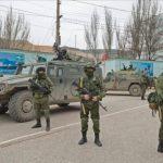 Putin pide permiso para usar la fuerza en Crimea, Ucrania