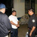 Arrestan a subdirector de penal de San Miguel por tráfico de objetos ilícitos