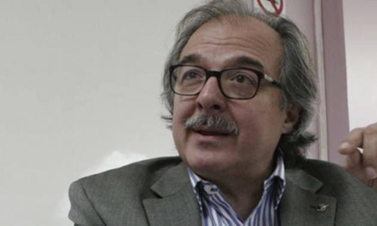 Asdrúbal Aguiar, exmagistrado de la Corte Interamericana de los Derechos Humanos (Corte-IDH).