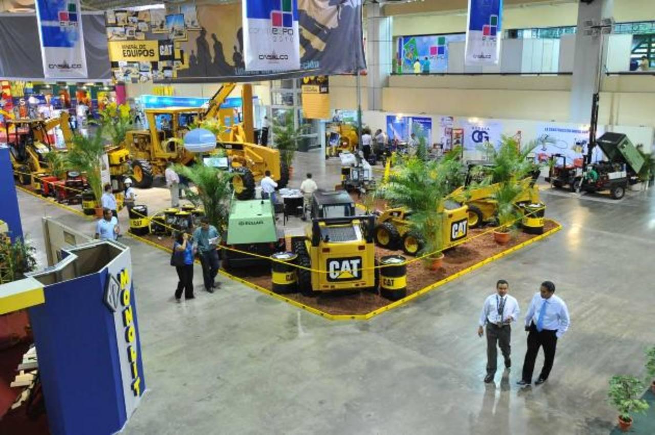 Innovación y negocios en Construexpo 2014