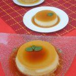 Creme Caramel, delicioso postre. FOTOs edh/lissette monterrosa