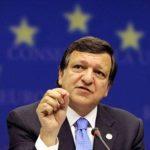 El Presidente de la Comisión Europea, José Manuel Barroso, anunció el paquete de ayudas económicas que beneficiará a Ucrania