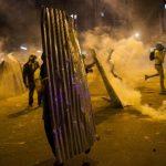 Suben a 18 los muertos en protestas de Venezuela