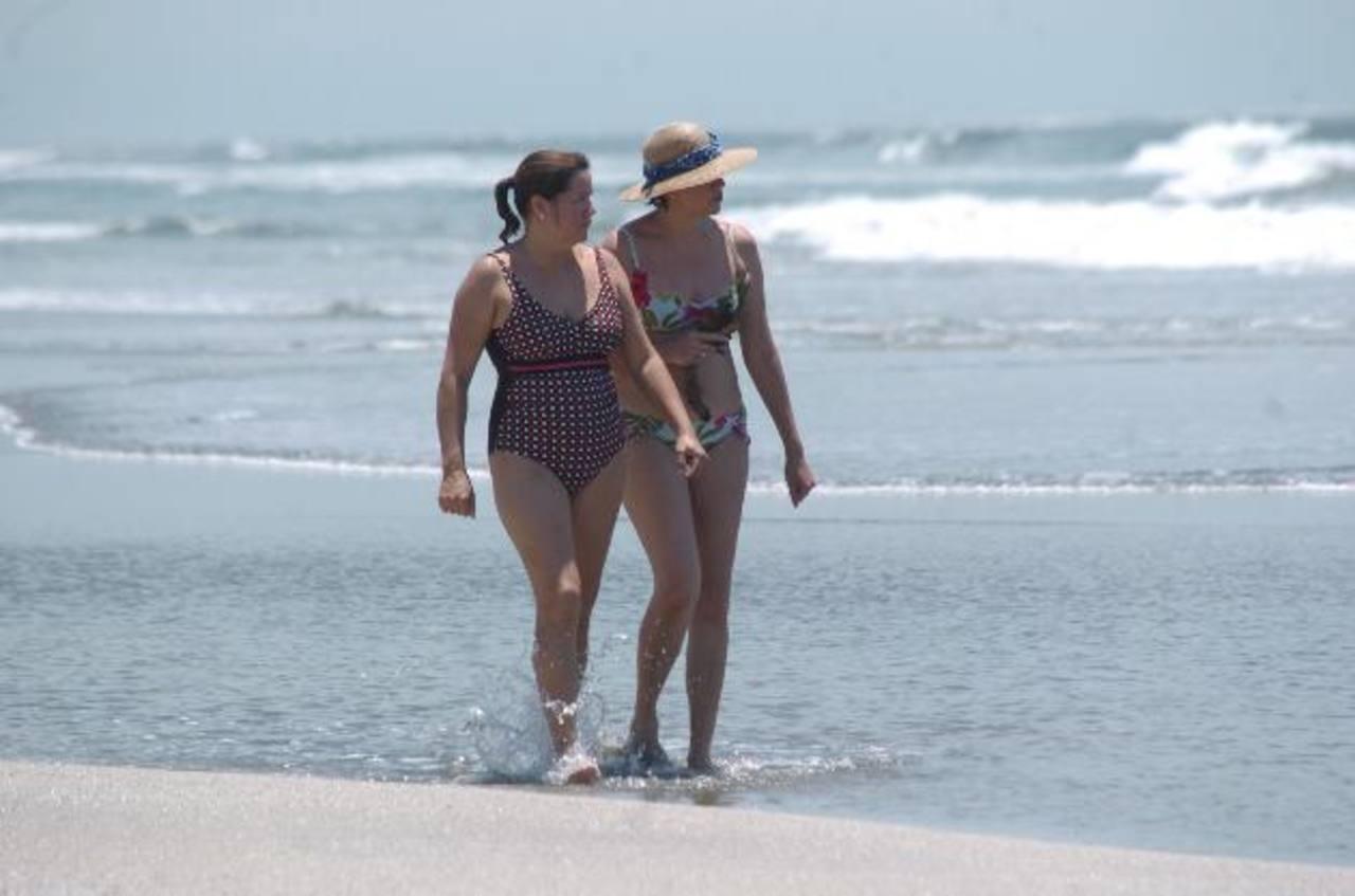 El Salvador busca promover sus destinos turísticos.