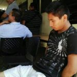 Decretan detención contra hombre que mató a niño de 3 años en Panchimalco