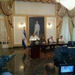 Funes pide desafuero de diputados en Asamblea Legislativa