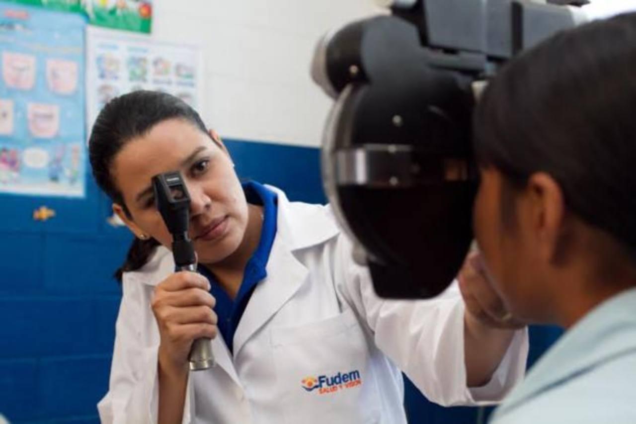 En sus 22 años, la organización ha brindado sus servicios a cerca de 3.5 millones de personas y ha realizado más de 50 mil cirugías. foto edh /cortesía