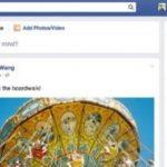 Facebook tiene nuevo diseño