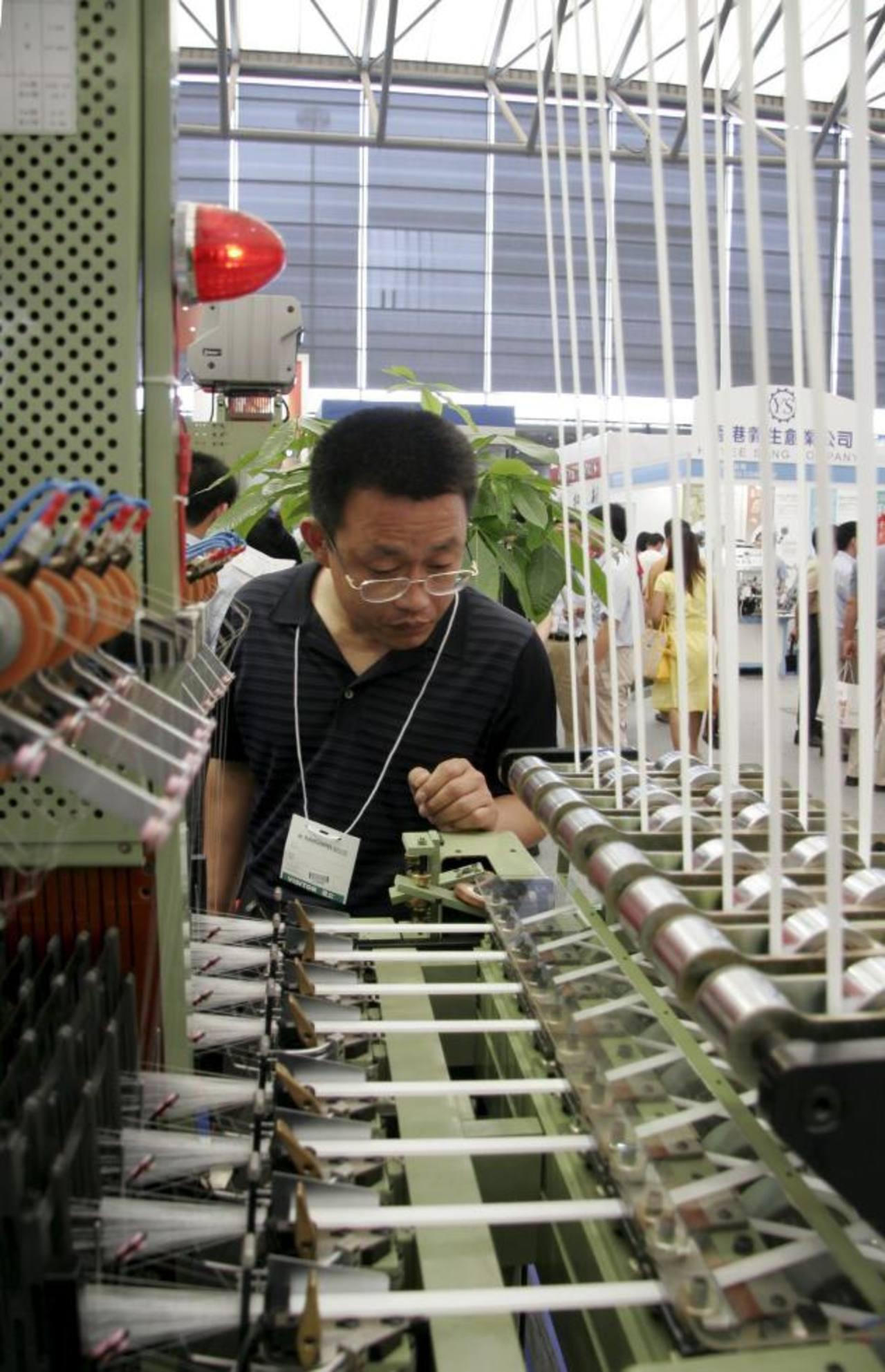 El gigante asiático determina una parte de la economía.