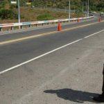 Accidente deja un muerto y dos lesionados en puente Cuscatlán