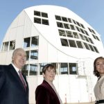 El telescopio solar más grande del mundo es promovido por el Observatorio Solar Nacional de los Estados Unidos y se instalará en el Observatorio de Haleakala, en Hawái. Foto/ EFE