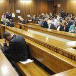 Interrumpen juicio de Pistorius