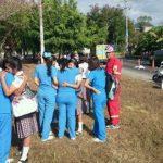 Muere atropellado estudiante de bachillerato en autopista a Comalapa
