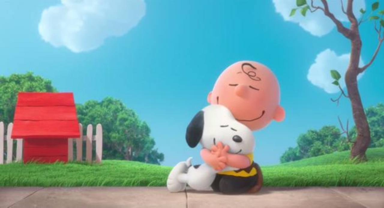 Charlie Brown y Snoopy vuelven en 2015