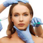 El botox y la modificación facial