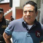 José Enrique Torres, de 35 años, fue detenido ayer en Guatemala y expulsado a El Salvador. Foto EDH / Periódico Al Día