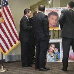 El pandillero salvadoreño Juan Elías García está implicado en el asesinato de su novia y el hijo de ella, según autoridades estadounidenses. Foto/ Archivo
